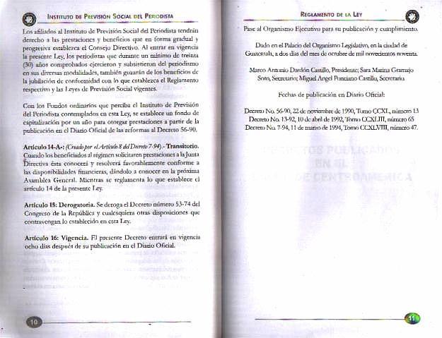 Reglamento 7 pg