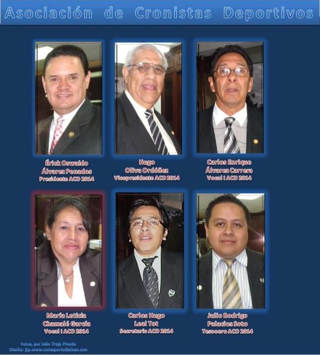 Diectivos -Junta Diriectiva CD-2014 - fotos31012014 jtp
