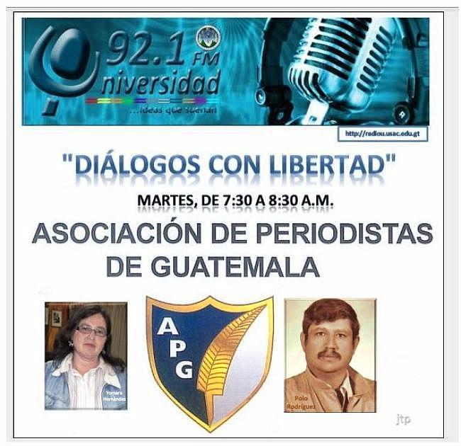 Diálogos con libertad u u