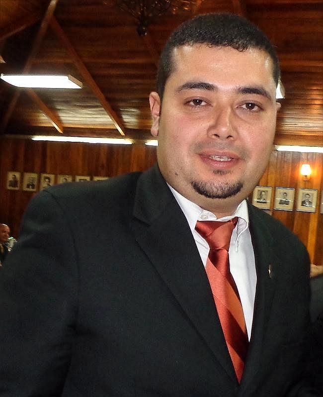 Érick Rolando Sagastume Álvarez, asociado con número de registro 680 (jtp- 10042014)