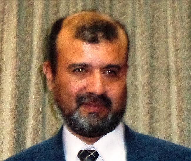 Óscar Álvarez, autor de la música del Himno a la APG (jtp 10042014)