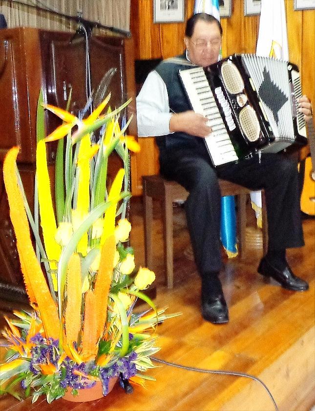 Maestro de música, Fito Alegría (jtp -10042014).