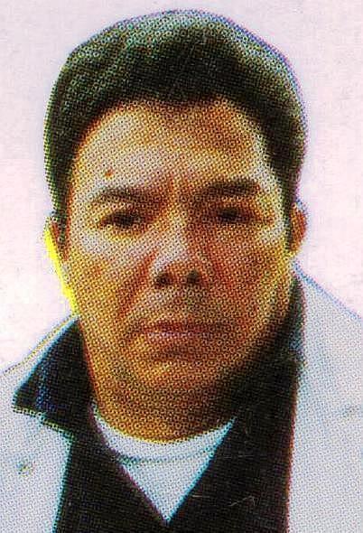 Ulises Guerrero (22/04/1943 - 08/04/2014) (Archivo. JM).