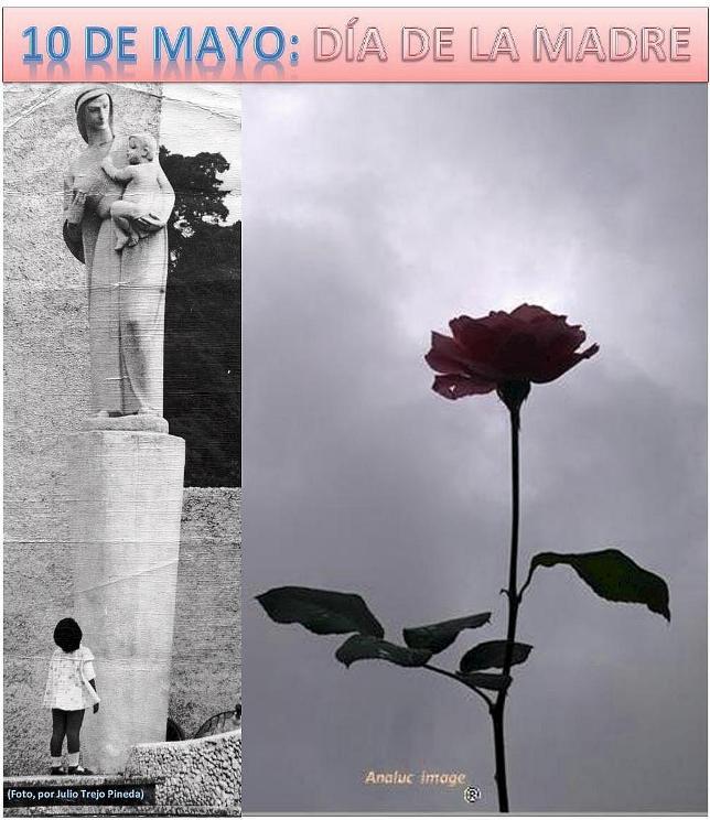 Día de la madre en Guatemala - - - 10 de mayo