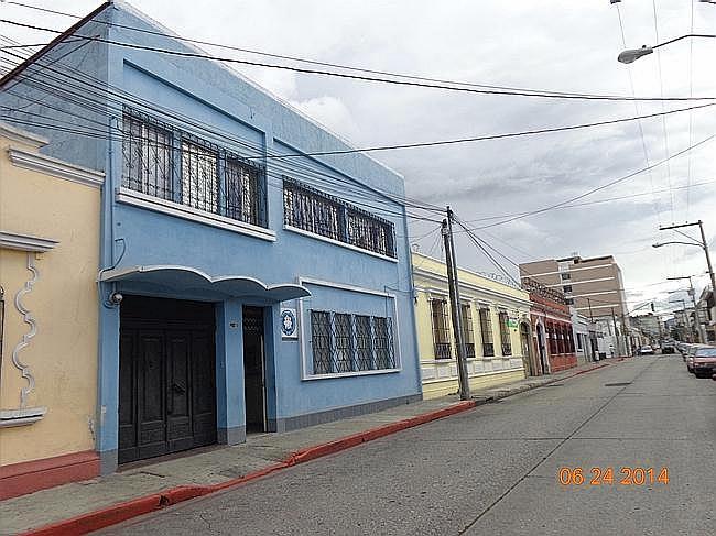 Guatemala - Sede del IPSP: 11 c. 11-46, z1, ciudad.