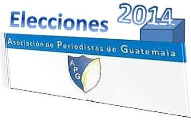 LOGO ELECCIONES 2014 apg