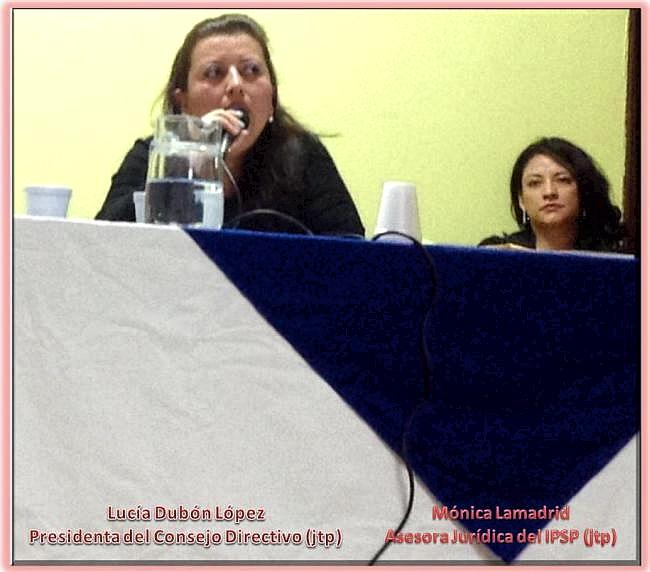 Lucía Duión López -Mónica Lamadrfid