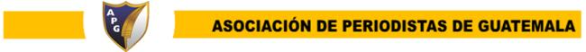 ROTULO APG COMUNICADOS