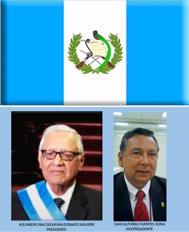 ALEJANDRO MALDONADO AGUIRRE Y ALFONSO FUENTES SORIA