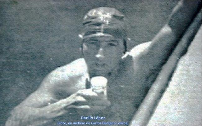 DANILO LOPEZ QUIÑÓNEZ ARCHIVO CBL