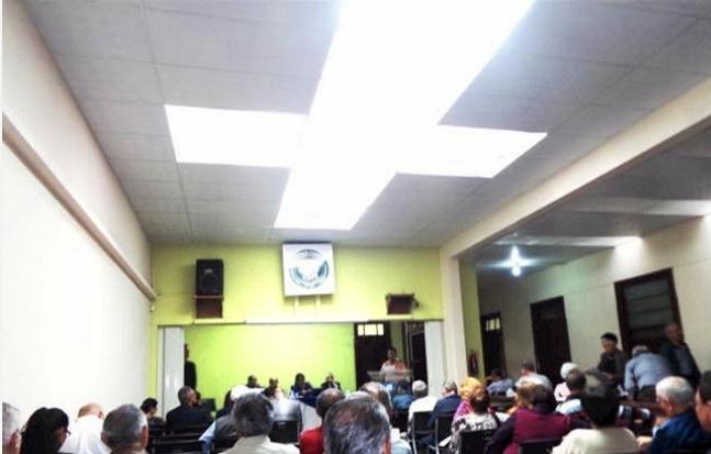 IPSP SALON AREA DE ASAMBEAS REMODELADO AGO2014