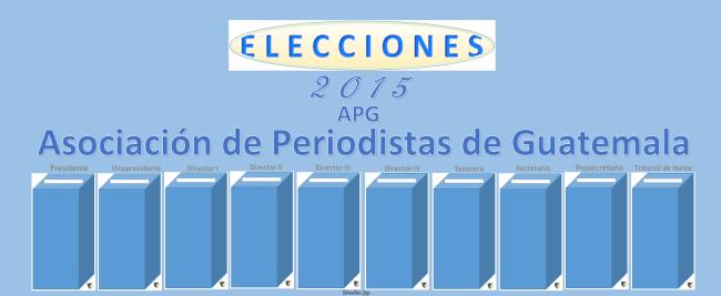 APG ELECCIONES - 2015 -- up - - DISEÑO jtp