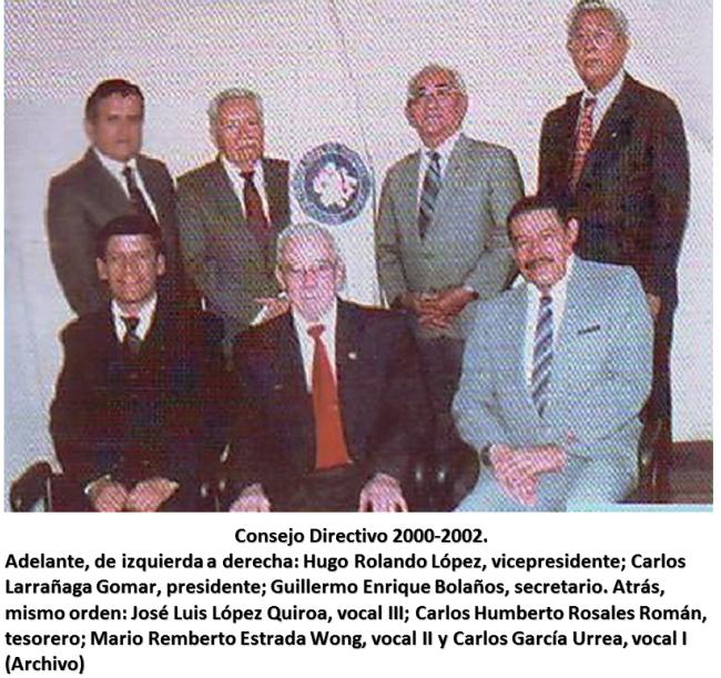IPSP CONSEJO DIR CARLOS LARRAÑAGA
