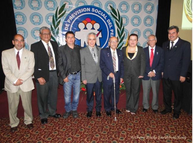 IPSP FIESTA 2015 JAM Y TODO EL CONSEJO 271120156