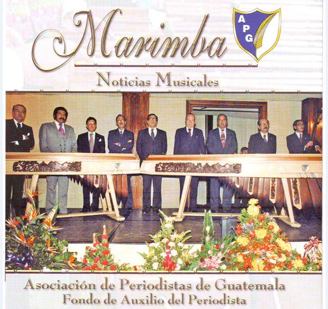 APG RESEÑA MARIMBA CD1