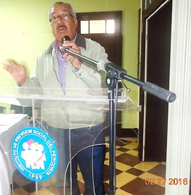 Sergio Reyes Mazariegos (Foto, por jtp)