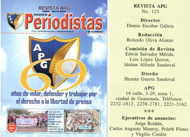 APG R123