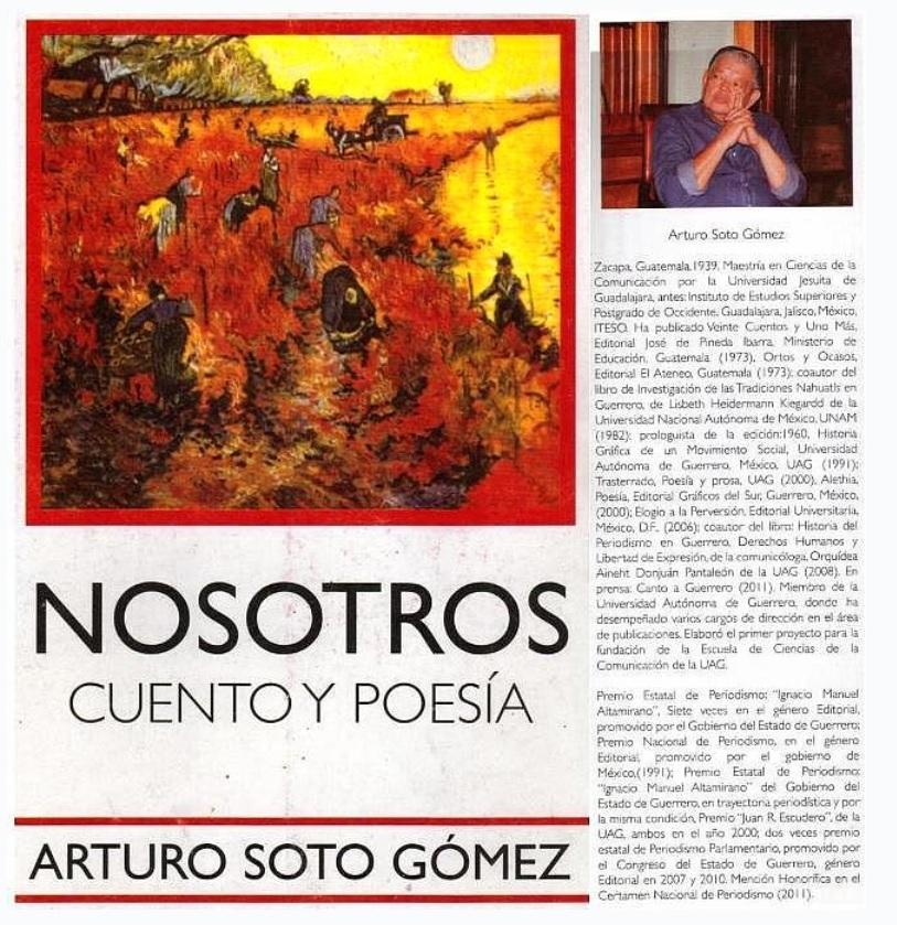 ARTURO SOTO GOMEZ