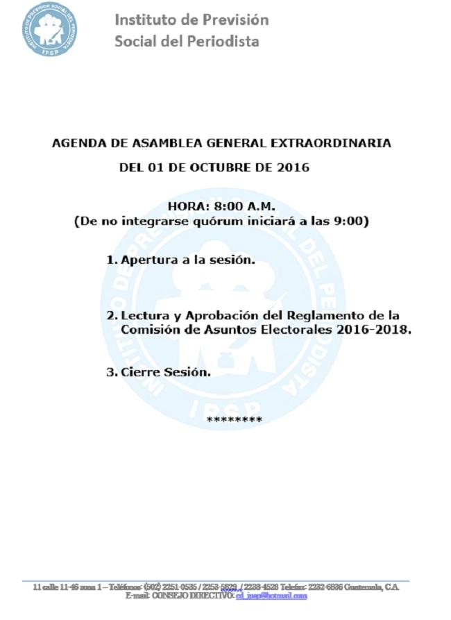 ipsp-agenda-asamblea-g-ext-01-10-2016