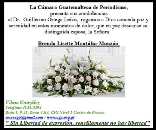 CGP 07-04-2017 PESAME A DR. ORTEGA LEIVA