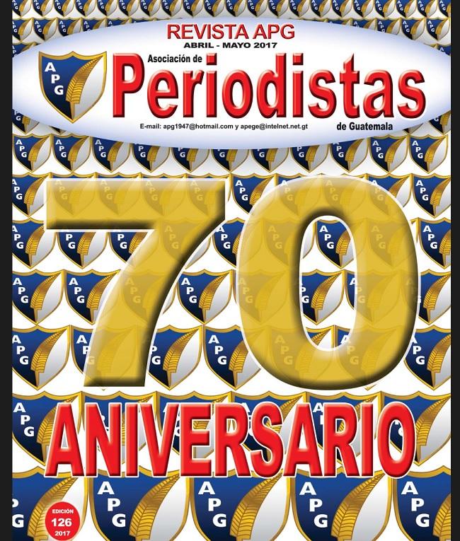 APG REVISTA 70 AÑOS 05 2017