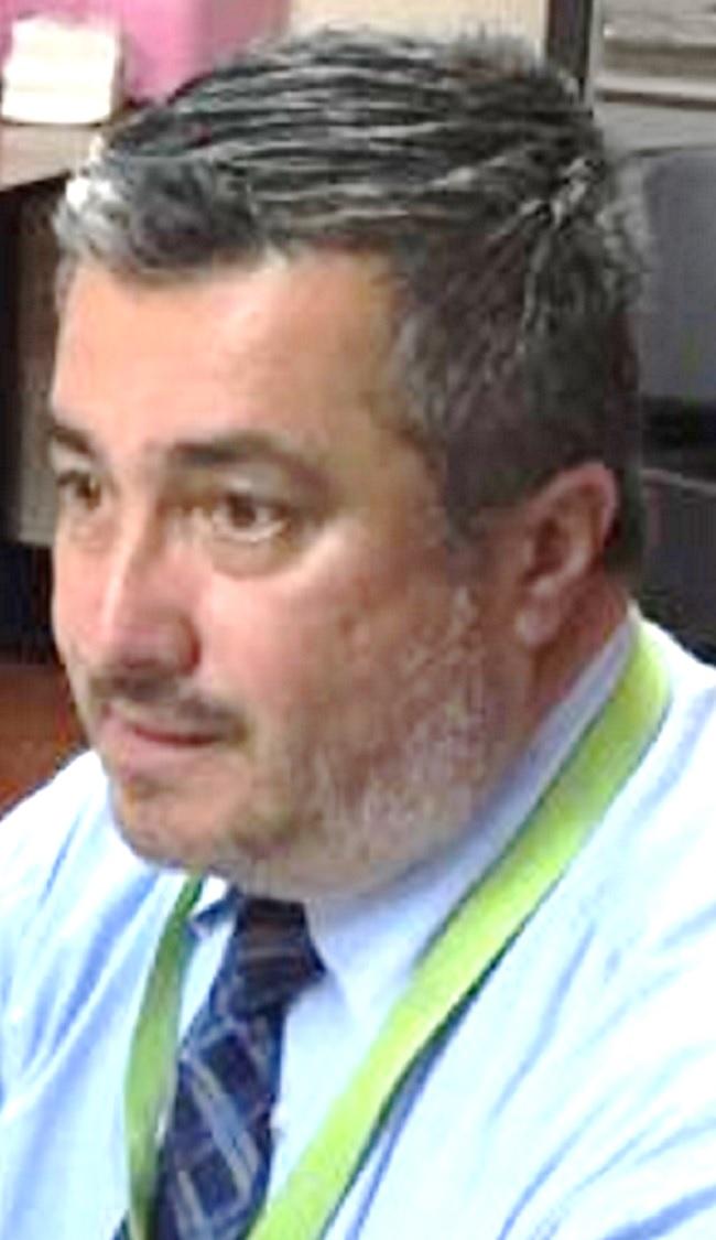 Dr. guillermo Ortega - - 24-05-2017 ja