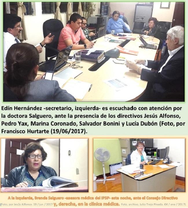 Brenda Salguero - y C D más ...fh 19062017 ja y jtp 01042017