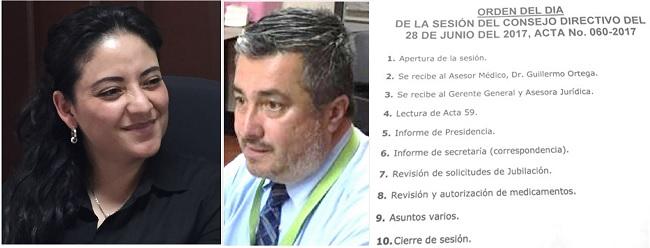 Lamadrid-Ortega orden del dia 28062017