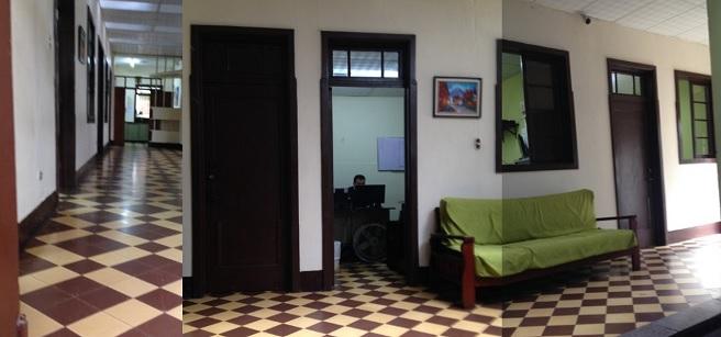Julio trejo pineda for Oficina de prestaciones